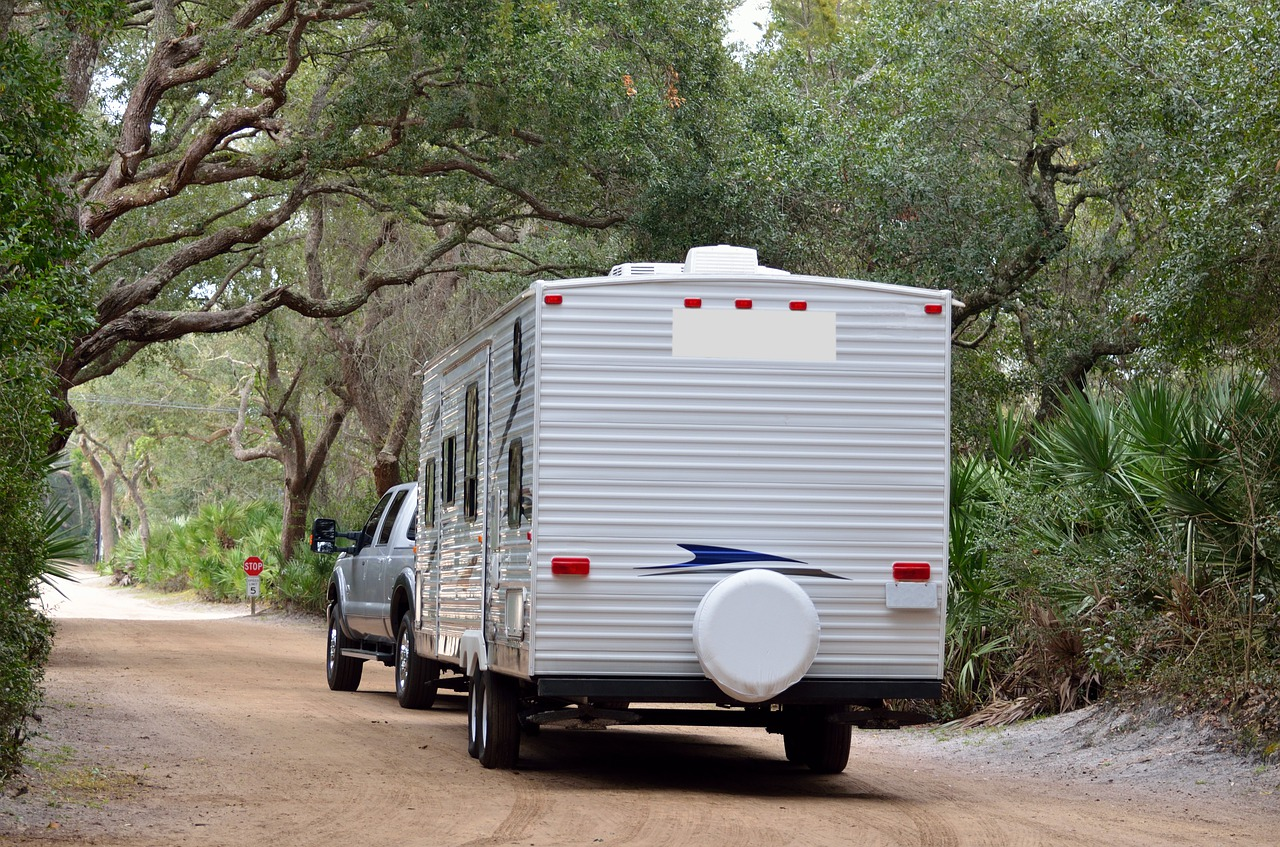 Recreational Vehicle Storage/Parking